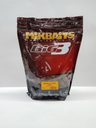 BOILIES BIGB BROSKYŇA BLACK PEPPER 20mm 1kg