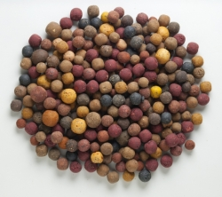 Boilies Rapid Multi Mix Mivardi 2,5kg