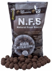 Boilies Starbaits Concept N.F.S 20mm 1kg