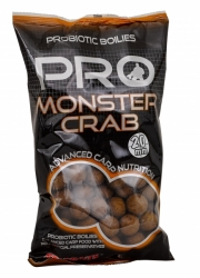 Boilies Probiotic Monster Crab 20mm 1kg
