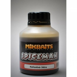 MIKBAITS BOOSTER SPICEMAN 250ML