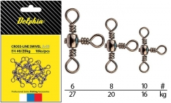 Cross-Line Swivel A-03 (10ks)
