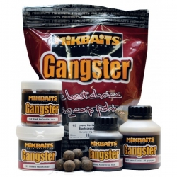 MIKBAITS GANGSTER 20mm 2,5kg