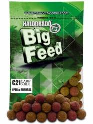 Haldorado Big Feed C21 boilies 800g