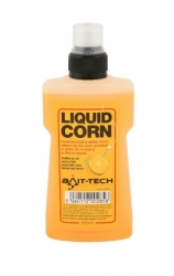 Tekutá Esencia Bait-Tech Liquid Corn 250ml