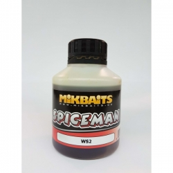 MIKBAITS BOOSTER SPICEMAN WS2 250ML