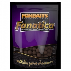 MIKBAITS FANATICA 20mm 900g