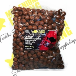 MILLENIUM FISHING Standard boilies 20mm 3kg