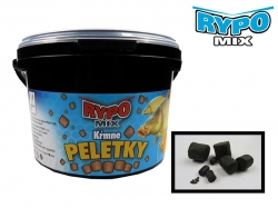 Rypo Mix BLACK HALIBUT pelety 20mm / 2kg