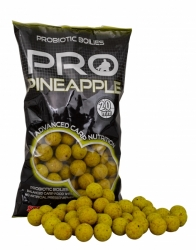Boilies Probiotic Pineapple 20mm 1kg