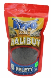 Rypo Mix BLACK HALIBUT pelety (bez dierky) 800g