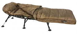 Spacák 3-4 Season Sleeping Bag Giants Fishing