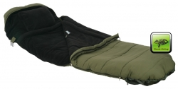 Spacák Extreme 5 Season Sleeping Bag Giants Fishing