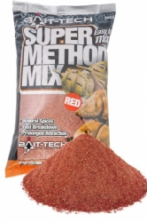 Bait-Tech Big Carp Method Mix Super Red 2kg