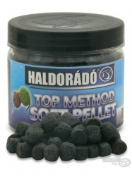 Haldorado Top Method Soft Pellet 80g