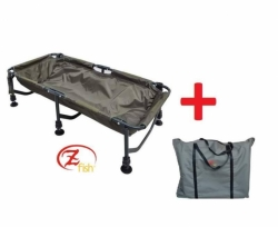 ZFISH PODLOŽKA CARP CRADLE ROYAL + CARRY BAG FREE!