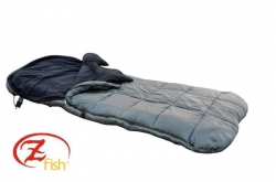 ZFISH SPACÍ VAK SLEEPING BAG SELECT 4 SEASON